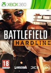Electronic Arts Battlefield Hardline (Xbox 360)