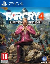Ubisoft Far Cry 4 [Limited Edition] (PS4)