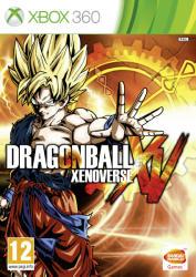 Namco Bandai Dragon Ball Xenoverse (Xbox 360)