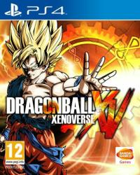 Namco Bandai Dragon Ball Xenoverse (PS4)