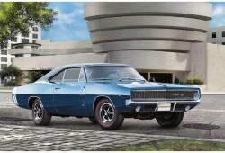 Revell 1968 Dodge Charger Set 1/25 67188