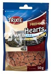 Trixie Premio Hearts Light 50 g