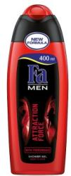 Fa Men Attraction Force Tusfürdő 400ml