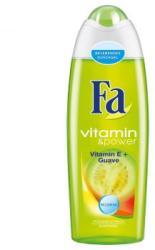 Fa Vitamin&power Vitamin És Guave Tusfürdő 250 ml