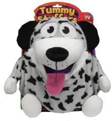 Jay@Play Tummy Stuffers Tömzsák állatka - Dalmata (TUM84511)