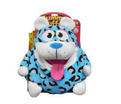Jay@Play Tummy Stuffers Tömzsák állatka - Kék Leopárd (TUM84510)