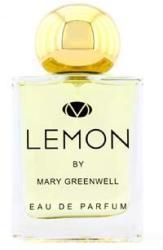 Mary Greenwell Lemon for Women EDP 100ml