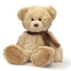 Teddykompaniet Eddie maci - nagy