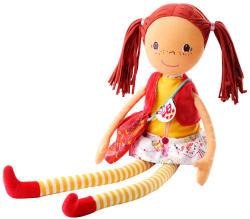 Lilliputiens Olga cirkuszi baba