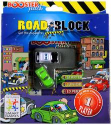 SmartGames Road Block - Útzár kiegészítő