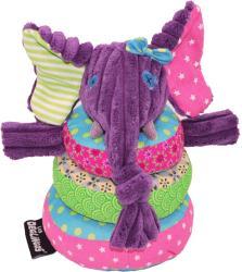 Deglingos Mini Torony - Sandykilos az elefánt