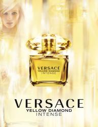 Versace Yellow Diamond Intense EDP 50ml