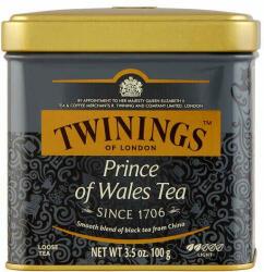 TWININGS Prince Of Wales Fémdobozos Tea