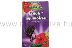 Vedda Erdők Gyümölcsei Tea 75g