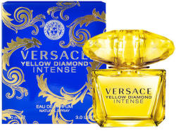 Versace Yellow Diamond Intense EDP 90ml