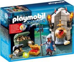 Playmobil A királyi kincs örzője (6160)