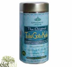 Organic India Tulsi Gotu Kola Tea 100g
