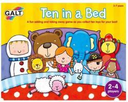 Galt Tízen az ágyban
