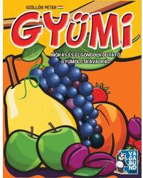 Vagabund Gyümi - kártyajáték