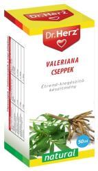 Dr. Herz Valeriana cseppek 50ml