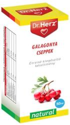 Dr. Herz Galagonya cseppek 50ml