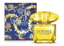 Versace Yellow Diamond Intense EDP 90ml Tester
