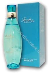 Blue.Up Fresh for You EDP 100ml