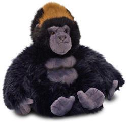 Plüss gorilla 20cm
