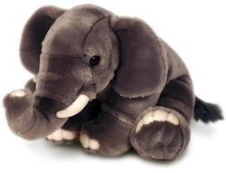 Keel Toys Elefánt - 45cm