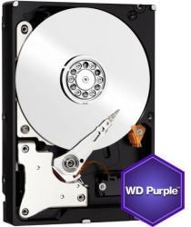 """Western Digital Purple 3.5"""" 6TB 5400rpm 64MB SATA3 WD60PURX"""