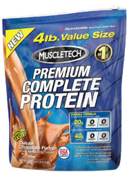 Muscletech Premium Complete Protein - 1800g