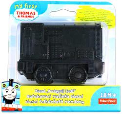 Mattel Thomas Hátrahúzós Diesel mozdony Y1620