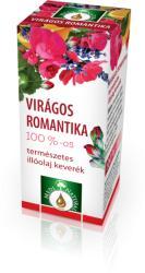 MEDINATURAL Virágos Romantika Illóolaj 10ml