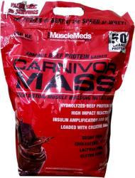 MuscleMeds Carnivor Mass - 4535g