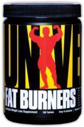 Universal Fat Burners - 100 caps