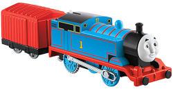 Mattel Fisher-Price Thomas Track Master Thomas motorizált kisvonat BML06