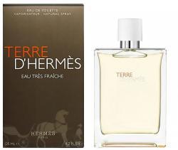 Hermès Terre D'Hermes Eau Tres Fraiche EDT 12.5ml
