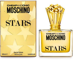 Moschino Cheap and Chic Stars EDP 100ml