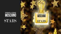 Moschino Cheap and Chic Stars EDP 100ml Tester