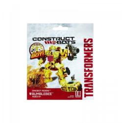 Hasbro Transformers Age of Extinction Construct-Bots Dinobot Riders - Bumblebee A6169