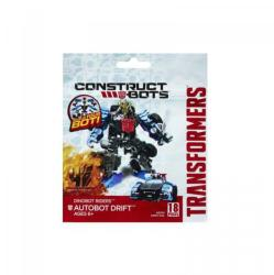 Hasbro Transformers Age of Extinction Construct-Bots Dinobot Riders - Autobot Drift A6170