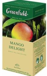 Greenfield Mango Delight Tea 25 filter