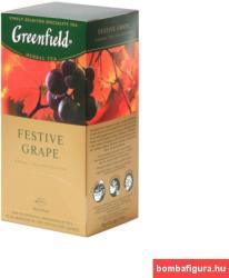 Greenfield Festive Grape Tea