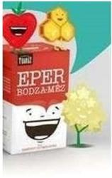 Gárdonyi Teaház Eper Bodza Méz Gyümölcstea 20 filter