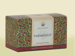 Mecsek-Drog Kft Vadmeggy Tea 20 filter