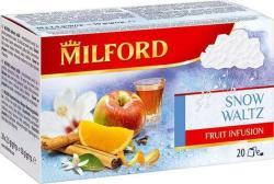 Milford Hópelyhek Tánca Tea 20 filter