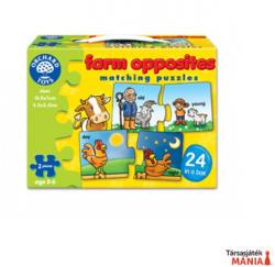 Orchard Toys Ellentétpárok