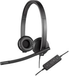 Logitech H570E Stereo (981-000575)