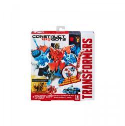Hasbro Transformers Age of Extinction Construct-Bots - Autobot Drift és Roughneck A6166