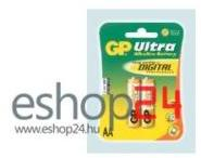 GP Batteries AA Ultra LR6 GP15AU (2)